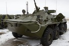New equipment for Russian troops