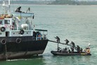 IMB warns of complacency over piracy
