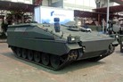 Indo Defence: Marder Evolution ready for Asia