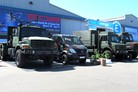 FIDAE: Mercedes offers latest military trucks in Chile