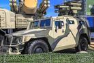 Anti-tank Kornet for Algeria