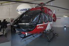 Airbus Helicopter considers EC145 evolution (video)