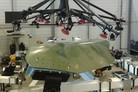 Farnborough: GKN completes winglet concept