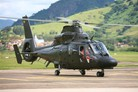 Brazil's first Super Panther helicopter passes muster