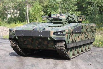 MSPO 2016: Universal vehicle prototype advances