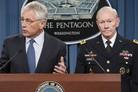 Hagel outlines Pentagon budget proposals