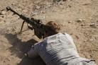 SHOT Show: Barrett .50 cal rifle for the 21st century (video)