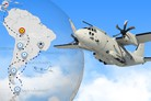 C-27J to demo in Latin America