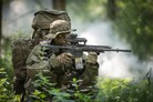 New RS556 assault rifle released