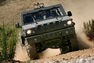Defence Services Asia : Iveco offers up amphibious and light armour variants to SE Asia