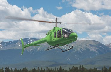 Rotorcraft Asia: Bell to make best of limited market opportunities