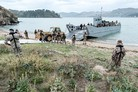 NZDF continues Exercise Joint Waka