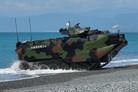 Japan orders new-build AAV7s