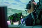 BAE completes RAF simulator upgrade