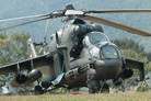 Indonesia to overhaul Mi-35Ps in Russia