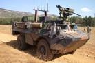 New VAB vehicle variant qualifies