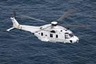Netherlands resumes deliveries of NH90