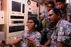 New submarine training centre opens in Singapore