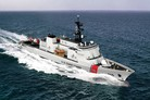Coast Guard partners with DLA for new cutter logistics