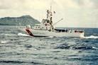 US plans Latin American patrol vessel