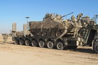 Warrior CSP gets additional test vehicle but trials pushed back