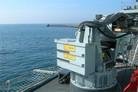 US approves sale of patrol vessels to Jordan