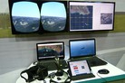 Singapore Airshow: New sims from ST