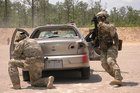 MARSOC seeks training in high risk driving and advance conceal carry
