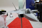 South Korea accepts two bids for KF-X fighter