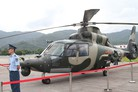 China beefs up HK helicopter fleet