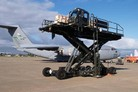 DRS wins Halvorsen aircraft loader support contract