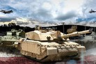 Lockheed challenges for British tank