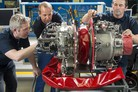 Heli-Expo 2016: Engine sales blow a gasket