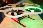 Defence Services Asia: Aibot X6 takes flight