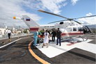 Moscow Health Department selects EC145 helicopters