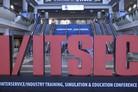 I/ITSEC 2016: Behind the scenes (video)