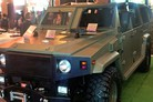 Indo Defence: ILSV revealed to armed forces