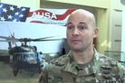 AUSA 2016: Army furthers unmanned teaming (video)