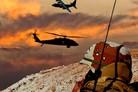 AFCEA West 2014: Harris targets Apache SALT programme