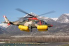 Farnborough: Aero Sekur advances helicopter survivability range
