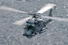 Kaman signs Peru SH-2G Super Seasprite contract