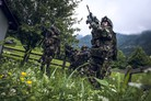 Swiss soldier system development on track