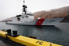 SAS14: USCG boss calls for more vessels