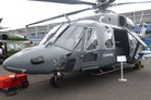 Farnborough 2016: AW149 is now a butterfly with sting