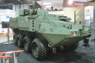 AUSA 2014: US Army approves 4th Stryker DVH brigade