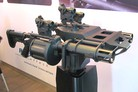 AAD2014: Rippel showcases upgraded grenade launcher