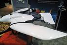 Industry splurge on new drones, payloads
