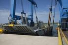 Final LLCs delivered to Australian navy