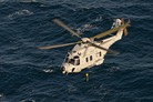 NHI delivers ASW NH90 to Sweden