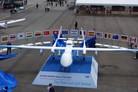 SGA14: Super Heron takes on Swiss flavour at Singapore Airshow